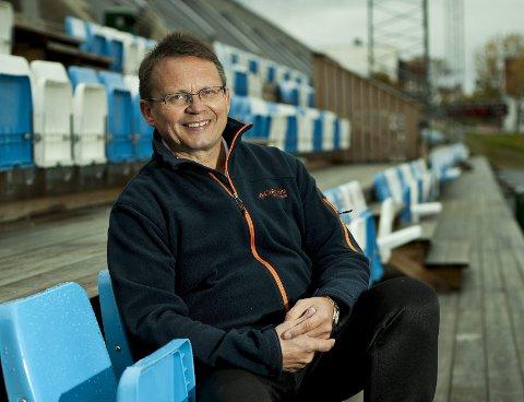 Knut Bjørklund kommer til å få støtte fra de øvrige medlemmene i styret i Troms Idrettskrets dersom det kommer et benkeforslag på tinget på Finnsnes.