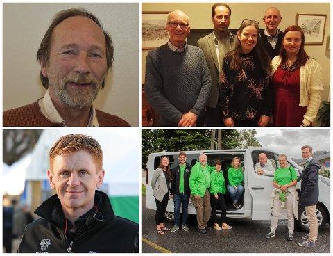 Valgkampen begynner å ta seg opp og lokale politikere har lagt taktikken for høsten.
