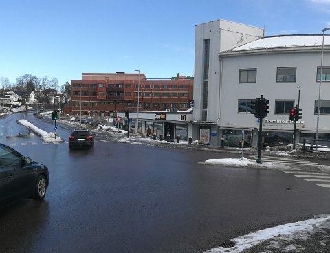 GODKJENT: Mandag blir Ski kommune nok en gang godkjent som trafikksikker kommune.