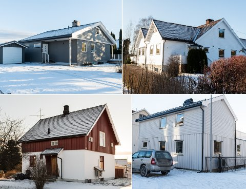 Hus solgt