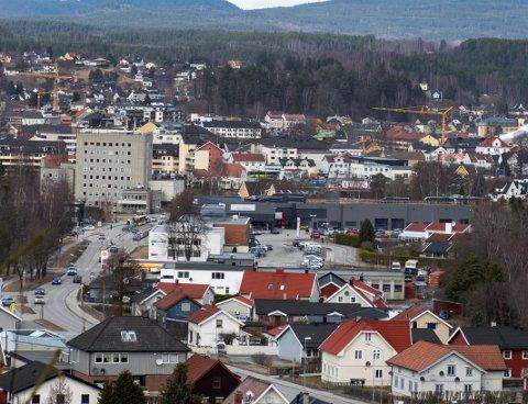 TOPPJOBB LEDIG: Ringerike kommune forsøker nå finne rett person som kan lede arbeidet med kommunens planer og strategier.