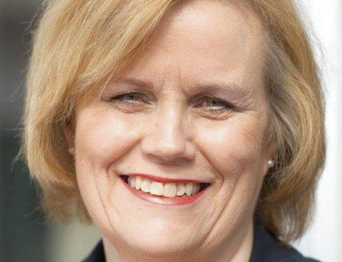 Fattigdom og barn: Gunn-Torill Homme Mathisen og Venstre vil forsterke satsningen mot barnefattigdom i statsbudsjettet for 2019.
