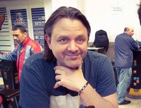 Notoddenmannen Morten Skaattet er ansatt i Kirkens bymisjon med spesielt ansvar for rettighetsløse.