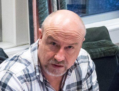 Asbjørn Tronsgård.
