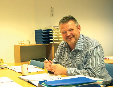 INNSPURTEN: Gjerstad kommune er nå i innspurten på å sikre en fibersatsing for de 205 husstandene som ligger mellom Mo og Holte i Gjerstad. I Risør skal Akland, Moen, Bosvik, Lindland, Røysland og Torskeberg få tilbud.