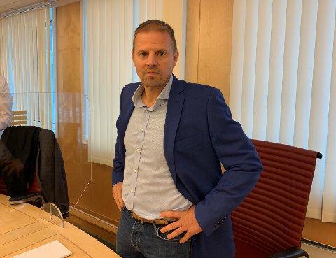 Otto Robsahm og Daniel E. Furnes møtes i Buskerud tingrett mot slutten av oktober. Sistnevnte har saksøkt Robsahm for tilbakebetaling av lån.