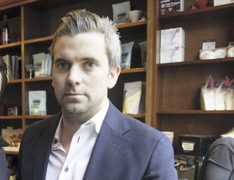 Eirik Hokstad er fradømt retten til å starte nye selskaper i to år.