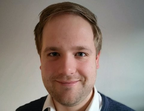 Tjente mest: I 2019 tjente Rasmus Sande Spanne mest blant de under 30 år i Randaberg kommune.