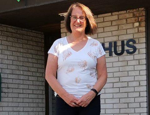 I mai ble det kjent at Marit L. Brenna slutter som kommunalsjef for Helse og omsorg i kommunen.