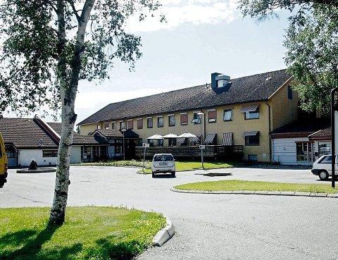 STORT TRYKK: Råde kommune har stort trykk på tjenester innen helse- og omsorg. Det er blant årsakene til at kommunen nå lager omfattende tiltaksplaner for å spare millioner av kroner.