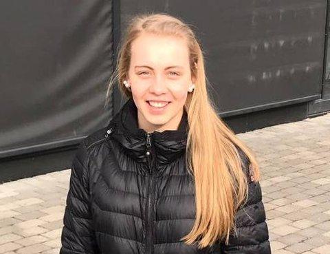 Pernille Gjendem fra Halden bytter klubb, fra Fredrikstad til Sarpsborg.
