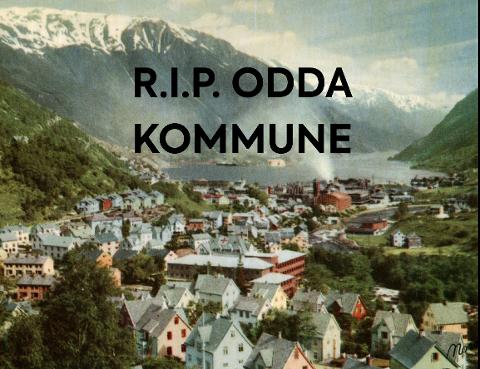 Nå har du sjansen til å sjå begge jubileumsfilmane til Odda kommune.