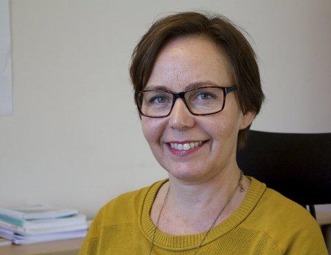 HAR SØKT: Liv Åse Solstad Hagland (50) vil bli Haugesunds nye barnehagesjef. Arkivfoto: Gaute-Håkon Bleivik