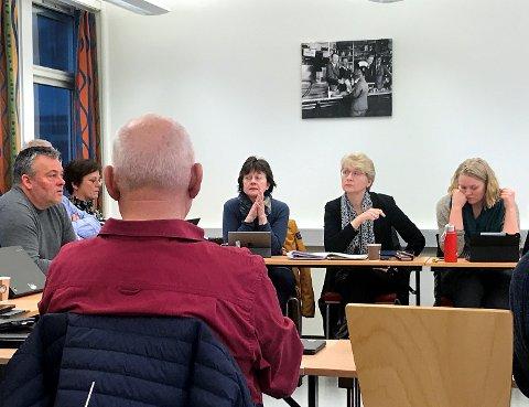 Regionrådet Nord-Gudbrandsdal krever at det framtidige pasienttilbudet innen psykisk helse og rus skal være minst like bra som tilbudet ved DPS døgnenhet i Bredebygden