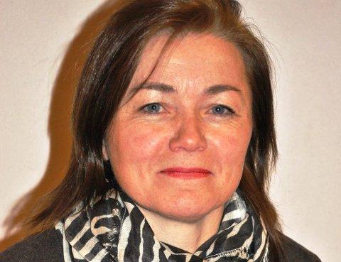 Ragnhild Ulheim (52) blir rektor ved Kopperud skole fra 1. januar.