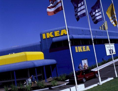 STORE ENDRINGER: IKEA gjør store endringer for å ruste seg for fremtiden. Om det blir med eller uten en avdeling på Danebo, får vi svar på neste måned.