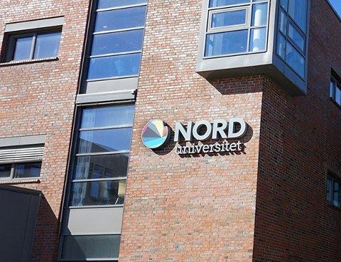 Starter opp: Journalistutdanninga i Bodø har ikke tatt opp studenter på to år. Nå er de klare for å ta i mot nye journalistspirer, men foreløpig ligger det ikke an at de får fylt opp de 35 plassene.