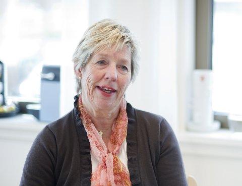 – Kommunen kan ikke hjelpe alle med alt, svarer rådmann May-Britt Nordli.
