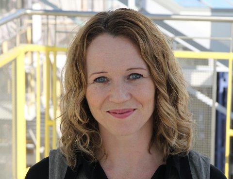 UAKTUELL: Ingunn E. Ulfsten fra Gjerdrum vant kampvoteringen i Akershus KrF foran 2017-valget, men partiet fikk for få stemmer til at hun kom inn på Stortinget.