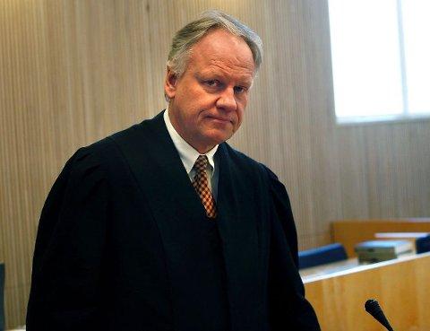 GRUNNLAUST: - Aurland kommune har her heile vegen kome med grunnlause anklagar mot gode foreldre, hevdar advokat Sigurd Klomsæt.