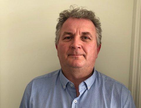 JWS-SJEF: Kenneth Jansen ser allereie nå at koronaviruset og tiltaka for å hindra smitte vil bremsa den positive utviklinga oljeservicebedrifta har hatt dei siste åra.