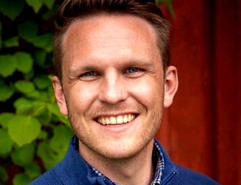 Vebjørn Gorseth (Ap), hovedutvalg utdanning, Trøndelag fylkesting