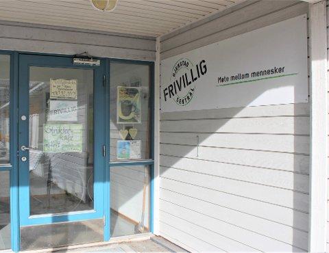 Frivilligsentralen i Gjerstad går en usikker framtid i vente, men samarbeidet med kommunen vil ihvertfall fortsette ut 2021.