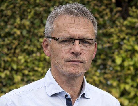 Kretsleder Knut Berge mener det er en misforståelse at kretsen er motstandere av Arna-Bjørnars «hente tidlig»-modell.