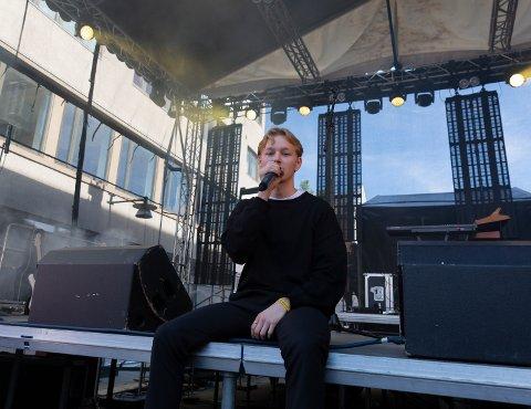 Mosse-artisen Rubiks vant Jyplingfinalen 2018 og fikk singelinspilling med Universal Music, samt opptreden på Jypling-scenen under Idyllfestivalen.