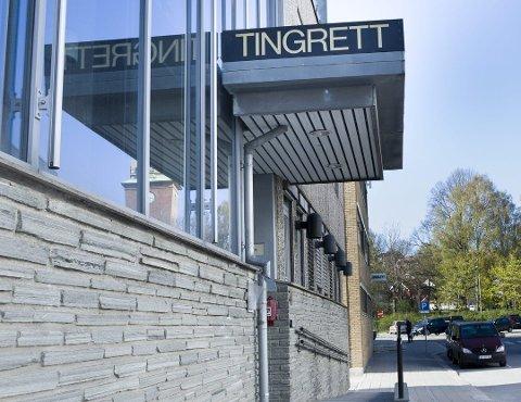 Sjekk ut hvor mange saker Fredrikstad tingrett behandlet i fjor. Nå er årsrapporten kommet.