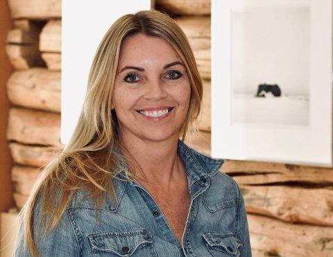 GRATIS HJELP: Nå kan alle butikker i Horten få gratis assistanse til å komme seg på nett og få levert varer. – Alle ære til Horten kommune, sier Sølvi Foss.
