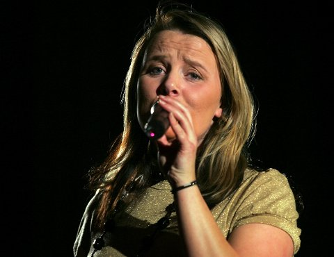 Sang: Anne Nørdsti er også ett av trekkplastrene til årets nyttårskonsert.