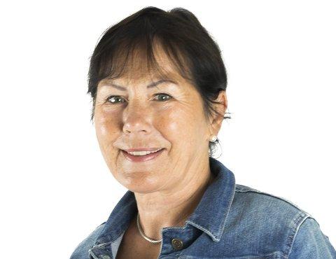 Gruppeleder Kari Christensen i Bokn Ap.
