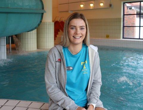 Vaktleder Tonje Nordtveit ble nylig intervjuet i Haugesunds Avis om jobben som badevakt i Tysværtunet. Neste år skal arbeidsplassen hennes oppgraderes og stenges i flere måneder.