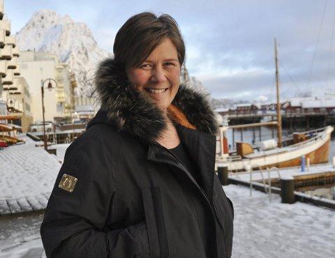 Maria Terese Karlsen.