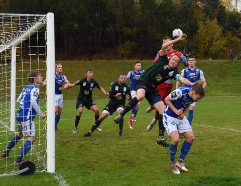 STAAL: Idrettslaget Staal Jørpeland fikk med grasrotmidler i Strand kommune.