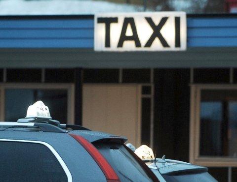 Regjeringen ønsker å gjøre det mulig å bruke alternative, digitale løsninger til taksameter i drosje.