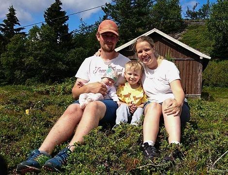 Trym Tvedt, Mari Grøv, Ingrid Olava og Ola ønsker å bli hedølinger på heltid, men leter etter drømmeplassen først.