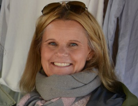 AKTIV STYRER: Monica Bijmolen leder Espira Snurrefjellet barnehage.
