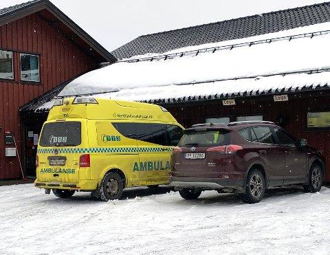 Ledige stillinger: Hamarøy kommune har flere ledige legestillinger, blant annet på grunn av permisjoner. Nå er det håp om å få fylt opp noen av disse.