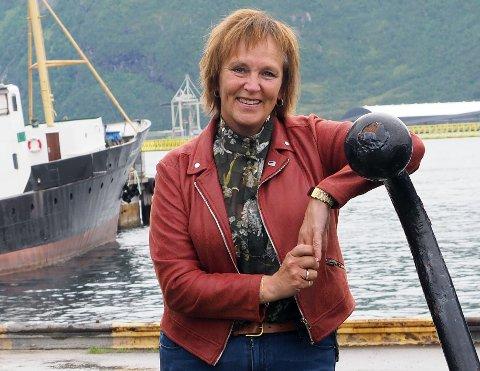 – Vi skal sørge for at VM-organisasjonen i Narvik får den tryggheten som trengs for å kunne jobbe videre med budsjettet, sier stortingsrepresentant Margunn Ebbesen (H).