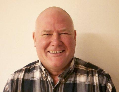 KONKURRANSEVRIDENDE: - Rapporten fra Arbeidstilsynet er viktig, for måten Smiths venner opererer på, spesielt i så stor utstrekning, undergraver samfunnet. Vi håper tilsynet vinner fram, sier Rolf-Geir Hillestad, Fellesforbundets leder i Vestfold.