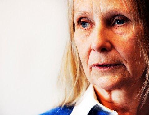 KJENT FJES: Unni Wikan har gjennom årenes løp ertet på seg mange. Men hun er kjent for å være en uredd samfunnsdebattant, som ikke er redd for å ta opp temaer som mange helst hadde sett at hun tiet om. Nå kommer hun til Horten.