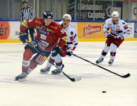 Jacob Lundell Noer skal spille firenasjonersturnering i Østerrike.