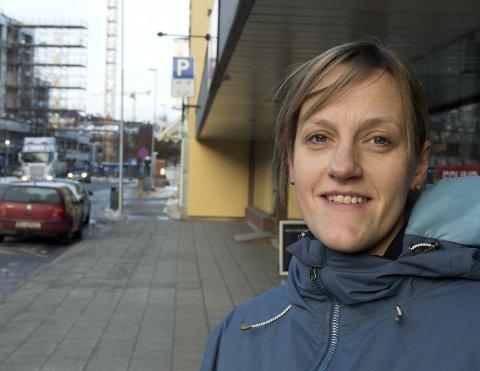 LEGEKRISE: Fastlege-situasjonen er ikke blitt lysere for tjenesteleder Tonje Lyshaugen, etter at den i sommer ble karakteriseret som «rød».FOTO: Asbjørn Risbakken