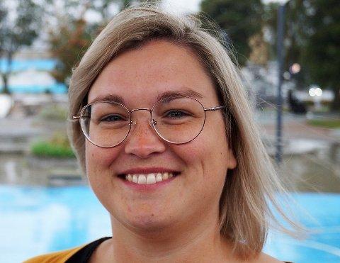 MANGLENDE INNFLYTELSE: – Innlandet Høyre bør gå i seg selv og se hvilken innflytelse de har på politikken i eget parti, sier Anne Marthe Kolbjørnshus. (Arkivbilde)