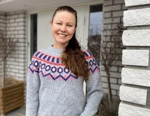 SKRIVER BOK: – Jeg kalte det positivt stress, og hadde liten innsikt i at jeg var på grensa til å gå på en smell, sier Hanne Smukkestad.Om få måneder kommer hun med bok om hva som skjedde og hva hun gjorde for å komme tilbake i balanse.