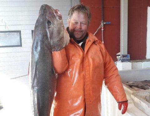 Svein Arne Hansen fra Rødøy har anket dommen fra Rana tingrett der han må tåle inndraging av to fiskegarn.