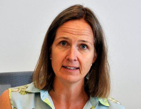 BOSTYRER: Advokat Bente Strømsæther fikk oppdraget som bostyrer i Zebra Media Group.