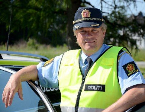 LETTERE: Med nye metoder og et nytt måleinstrument er det lettere å avdekke ruskjørere som er påvirket av andre rusmidler enn alkohol. Det sier UP-leder Andreas Rødø.